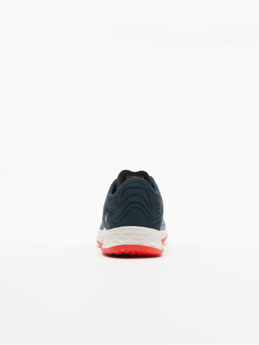 New Balance Sport Sneakers Fresh Foam modrá