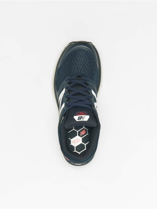 New Balance Sport Sneakers Fresh Foam 1080v8 niebieski