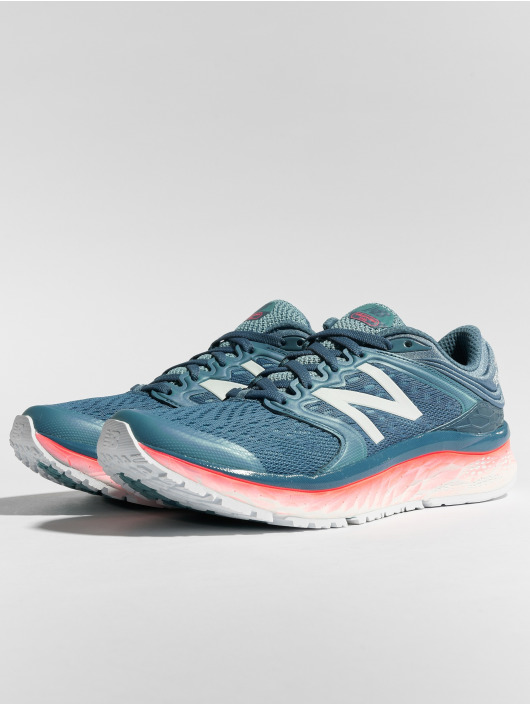 New Balance Sport Sneakers Fresh Foam 1080v8 niebieski