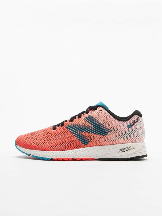 New Balance Sport Tøysko 1400v6 oransje