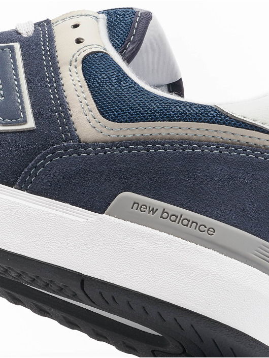 New Balance Tøysko Numeric All Coast blå