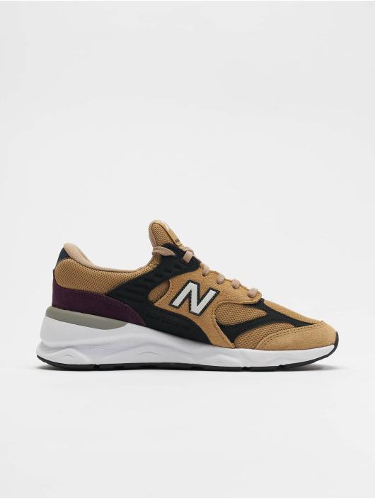 New Balance Tøysko X 90 brun