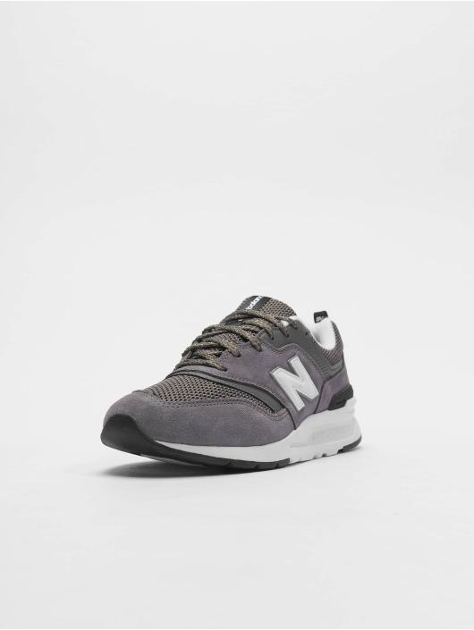 New Balance Tøysko CW 997 grå