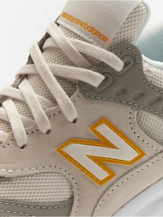 New Balance Tøysko X 90 hvit