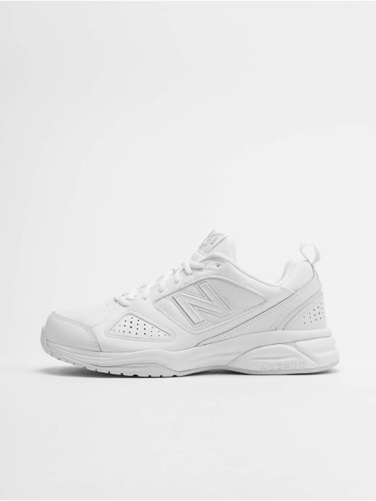 New Balance Tøysko 624 hvit