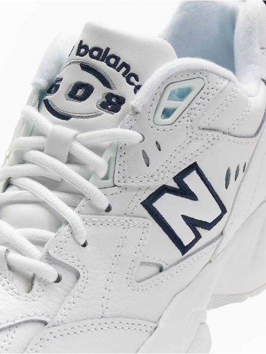 New Balance Tøysko WX608 B hvit