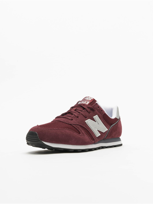New Balance Tøysko Ml373 D red