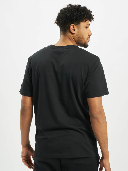 New Balance T-Shirt MT93550 schwarz