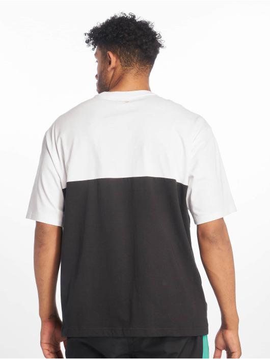 New Balance T-shirts MT93506 hvid