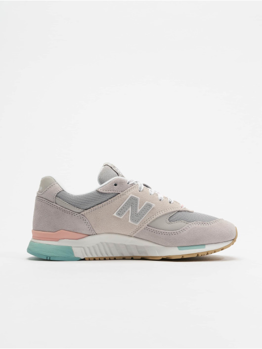 New Balance Tennarit WL840 harmaa