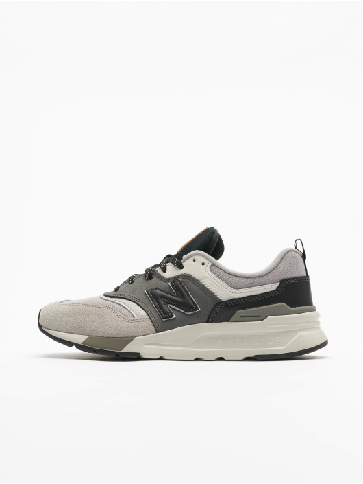 New Balance Tennarit CM997 D harmaa