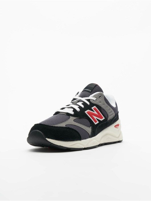 New Balance Tennarit MSX90 D musta