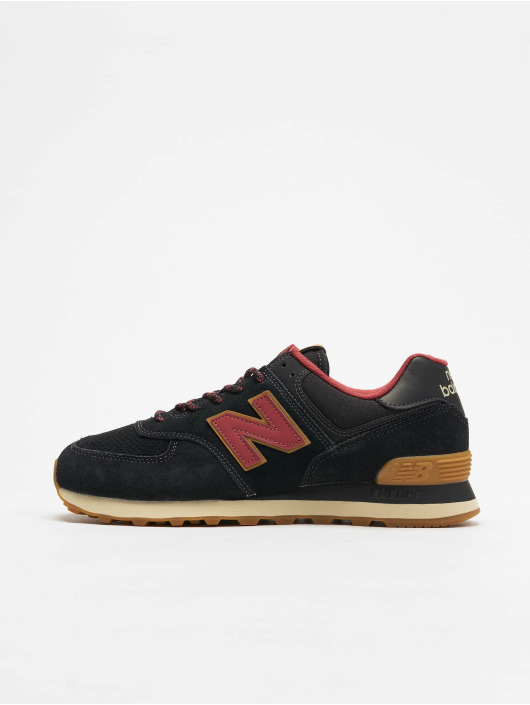New Balance Zapatillas de deporte ML574 negro