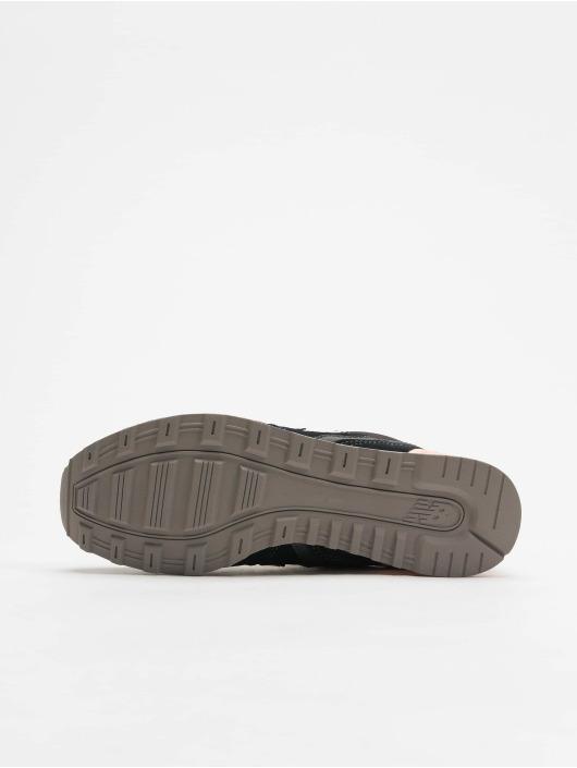 New Balance Zapatillas de deporte WR996 negro