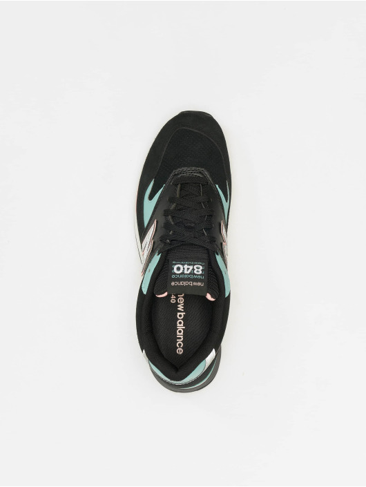 New Balance Zapatillas de deporte ML840 negro