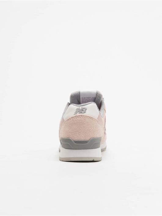 New Balance Zapatillas de deporte WR996 rosa