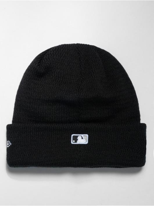 New Era Čepice MLB Chicago White Sox Sport Knit čern