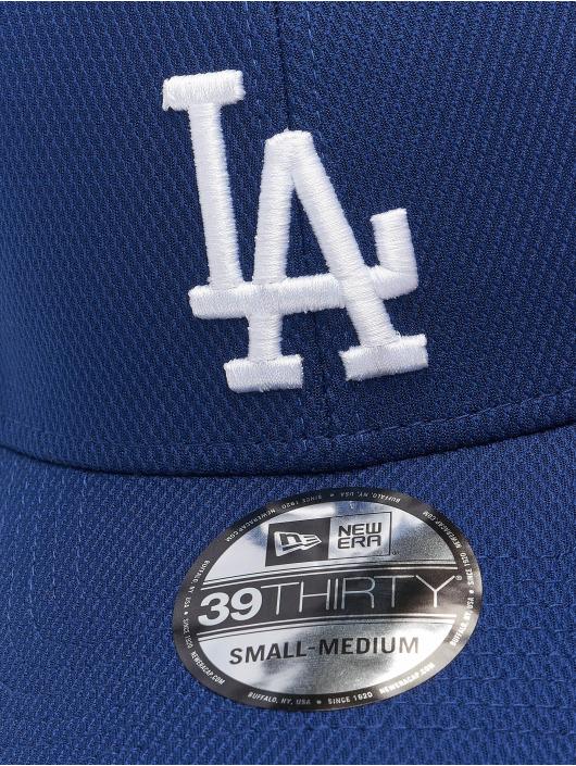 New Era Бейсболкa Flexfit MLB Los Angeles Dodgers OTC Diamond Era синий