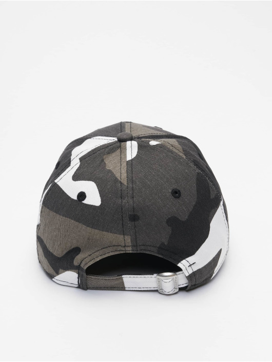 New Era Кепка с застёжкой MLB Los Angeles Dodgers Camo Pack 9Forty камуфляж