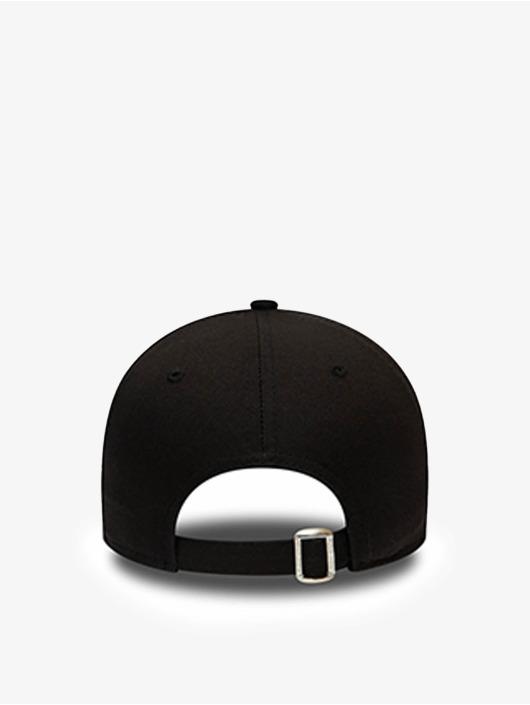 New Era Кепка с застёжкой MLB Boston Red Sox Camo Infill 9Forty черный