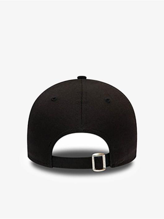 New Era Кепка с застёжкой MLB New York Yankees Camo Infill 9Forty черный