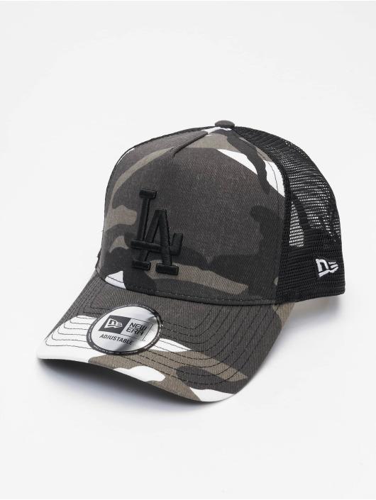 New Era Кепка тракер MLB Los Angeles Dodgers Camo Pack 9Forty камуфляж