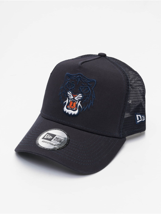 New Era Кепка тракер MLB Detroit Tigers Team Elemental 9Forty AF синий