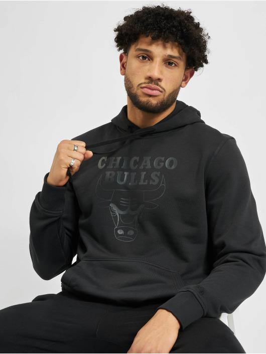 New Era Толстовка NBA Chicago Bulls Team Logo Po черный