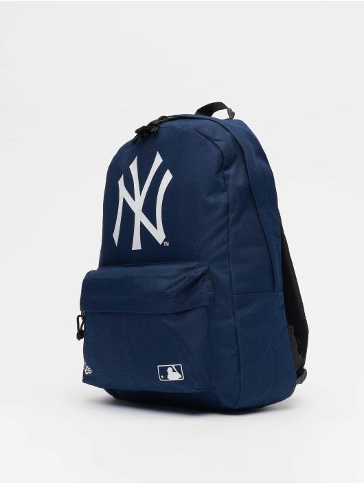 New Era Backpack MLB Stadium New York Yankees blue