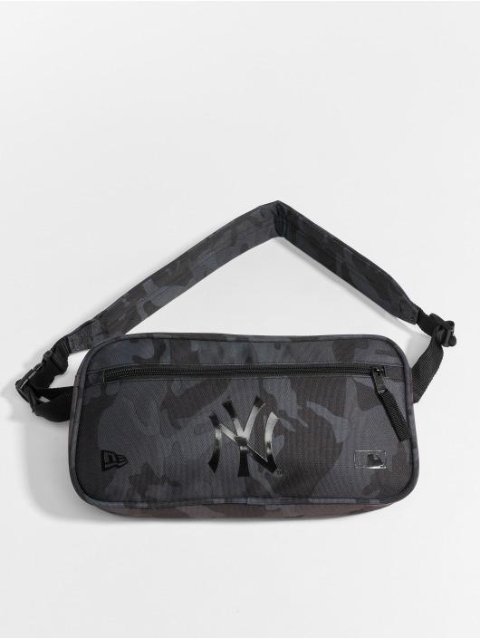 New Era Bag MLB New York Yankees black