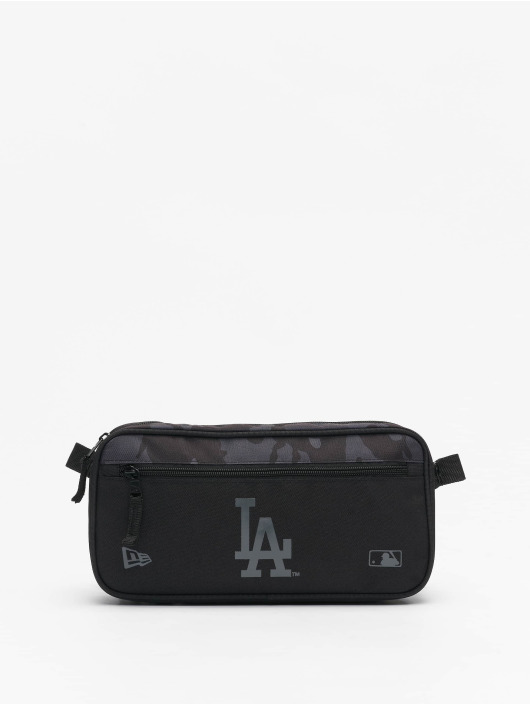 New Era Bag MLB Los Angeles Dodgers black