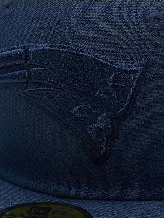 New Era Baseballkeps Poly Tone 59fifty blå