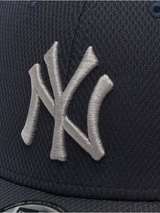 New Era Baseballkeps MLB New York Yankees Diamond Era 39thirty blå