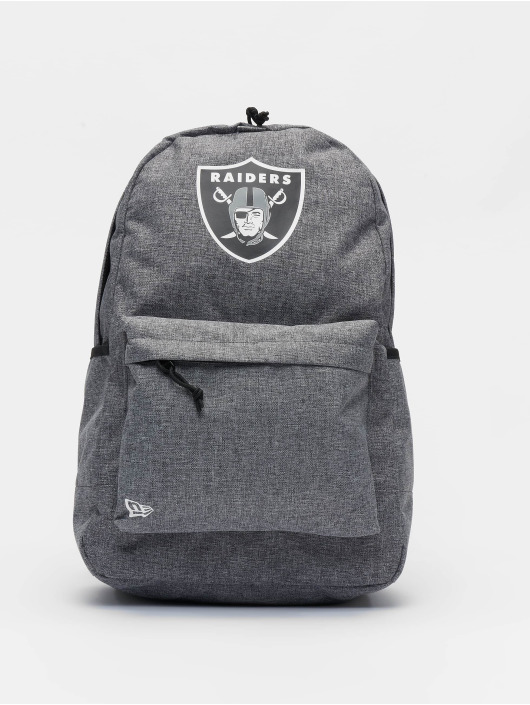 New Era Batohy NFL Oakland Raiders Light šedá
