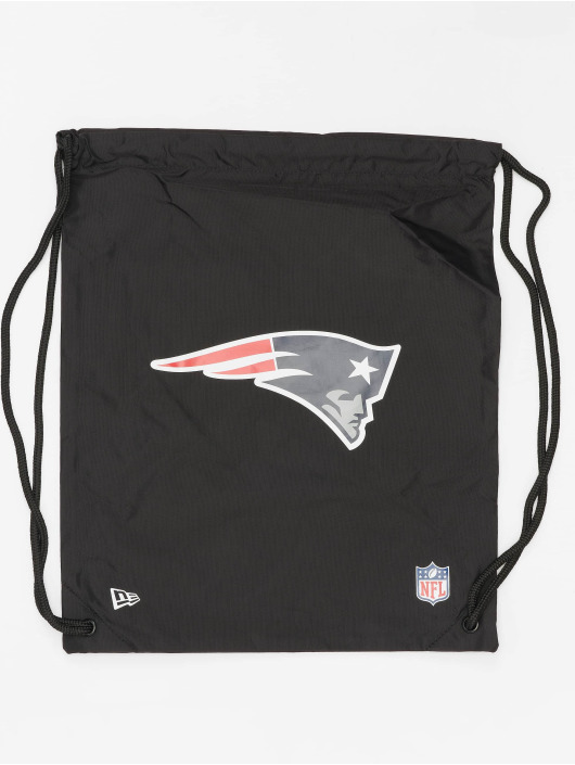 New Era Batohy do mesta NFL New England Patriots èierna