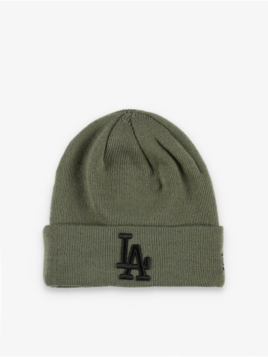 New Era Beanie MLB LA Dodgers League Essenital oliva