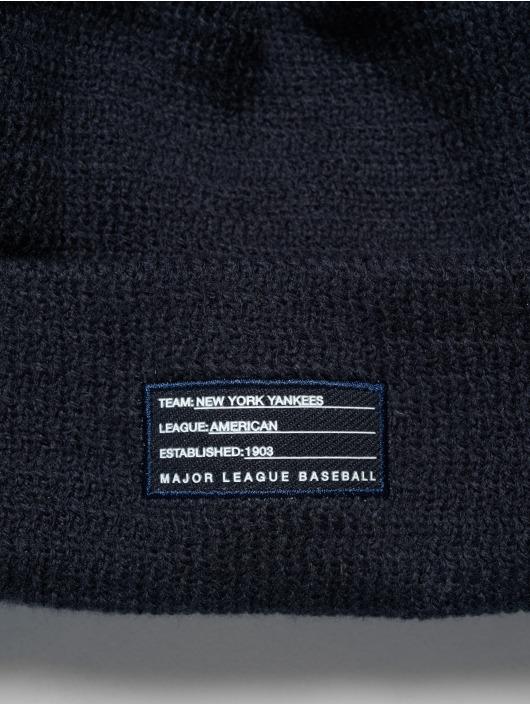 New Era Beanie MLB NY Yankees schwarz