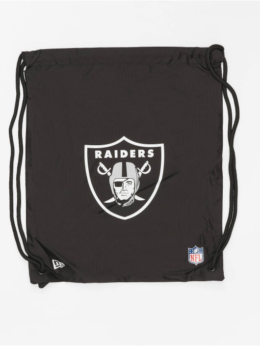 New Era Beutel NFL Oakland Raiders čern