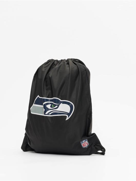 New Era Beutel NFL Seattle Seahawks schwarz