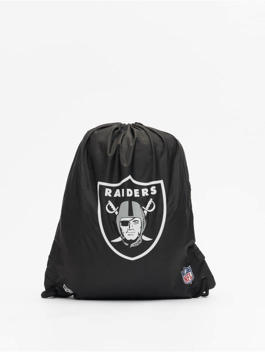 New Era Beutel NFL Oakland Raiders schwarz