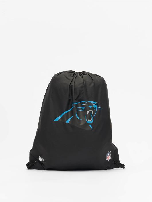 New Era Beutel NFL Carolina Panthers schwarz
