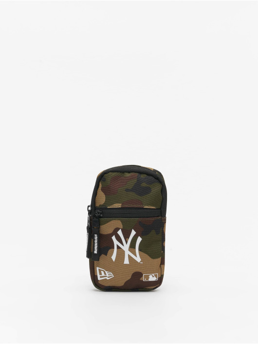 New Era Borsa Era MLB NY Yankees Mini Pouch mimetico