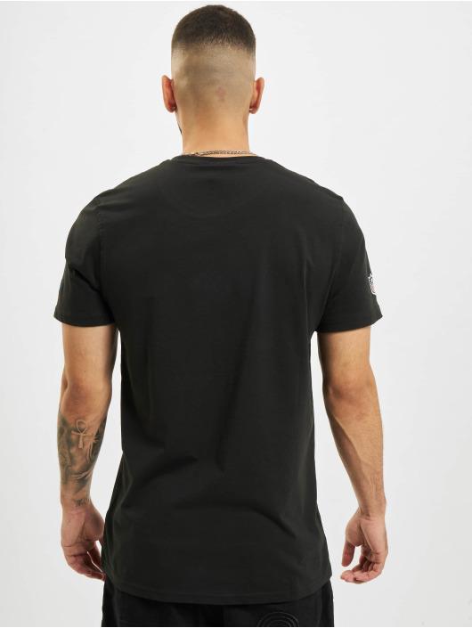 New Era Camiseta Team Philadelphia Eagles negro