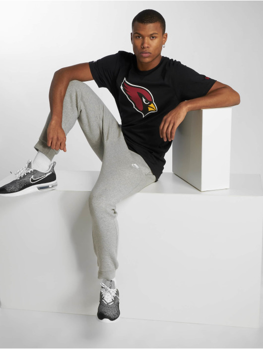New Era Camiseta Team Arizona Cardinals Logo negro