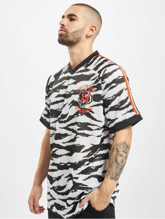 New Era Camiseta NFL Cincinnati Bengals OS negro