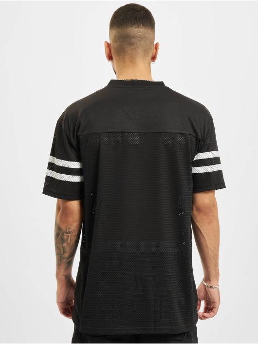 New Era Camiseta NFL Las Vegas Raiders Outline Logo Oversized negro