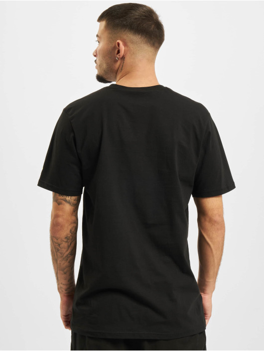 New Era Camiseta Seasonal Infill negro