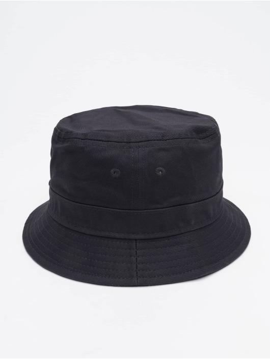 New Era Cappello Essential Bucket blu