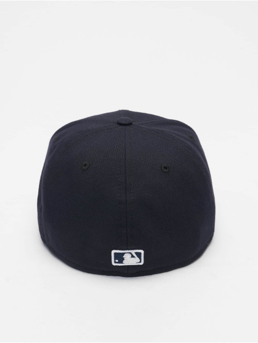 New Era Casquette Fitted MLB Detroit Tigers ACPERF bleu