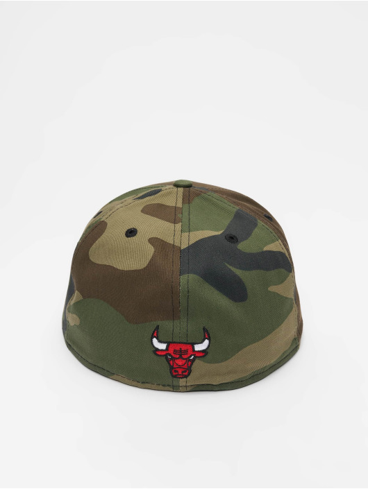 579787 Nba Bulls 59fifty Era Fitted Casquette New Camouflage Chicago xS87FwnCRq